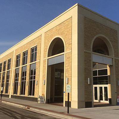 Joliet Gateway Center, 2018