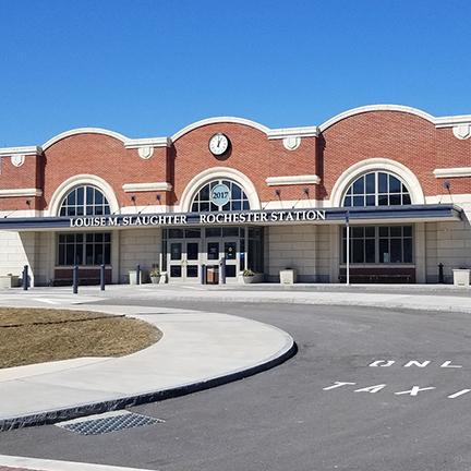 Rochester, N.Y., stazione