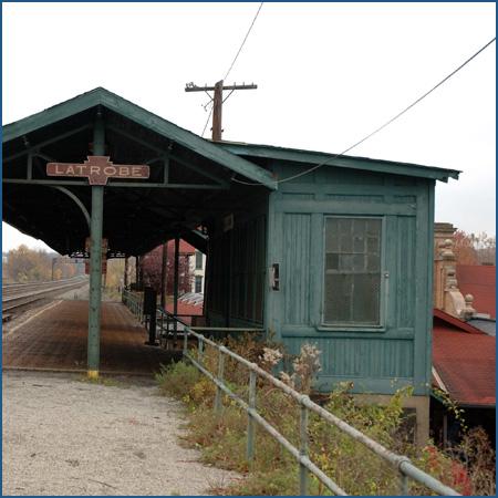 Latrobe Pa Lab Great American Stations